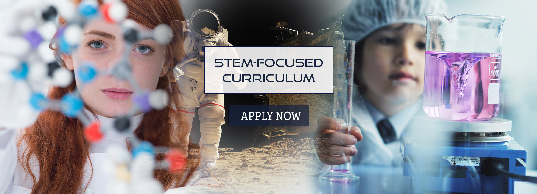 stem-focused